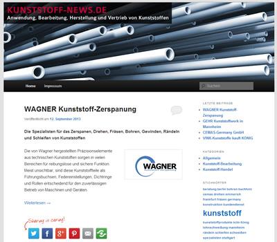 Kunststoff-News