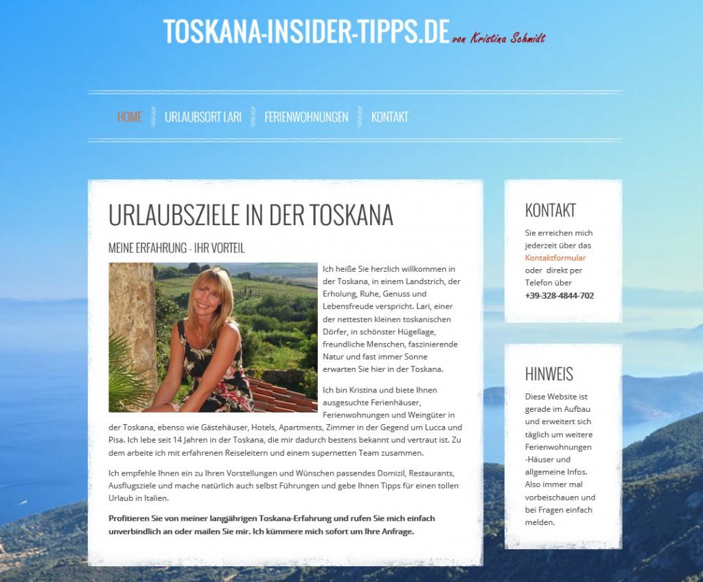 toskana insider tipps website mecksite blog. Black Bedroom Furniture Sets. Home Design Ideas