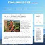 Toskana SEO Website