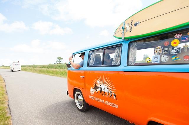 VW Bus T3 Multivan gesucht