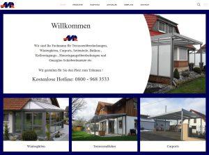 AMR-Wintergarten