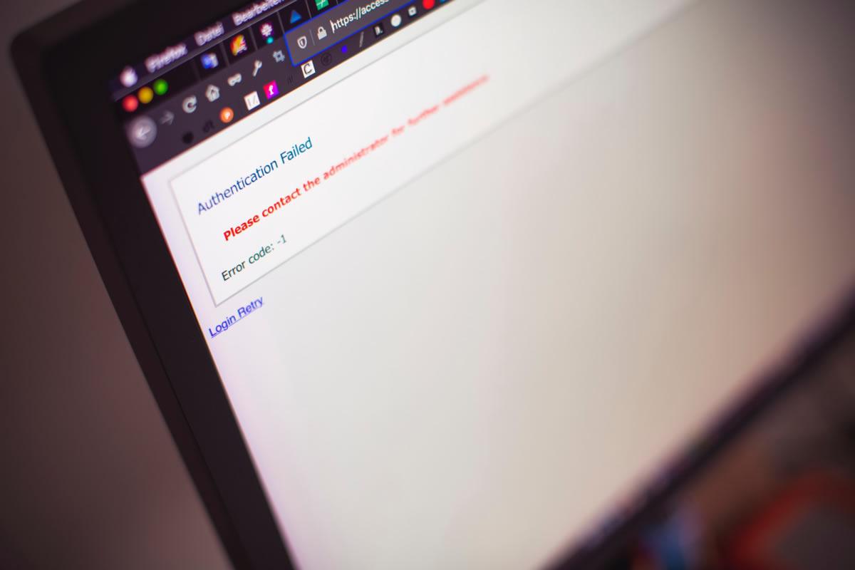 Website geht nicht mehr nach PHP-Umstellung